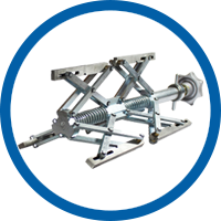 Internal Pipe Alignment Clamps ISC