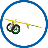 Pipe Cart Grasshopper
