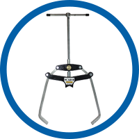 Pipeline Clamp Hold-E