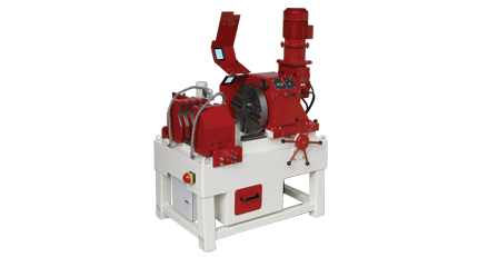 Pipe Chamfering Machine