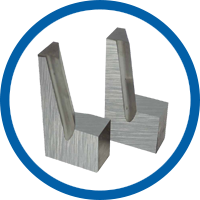 Tool Bits for counter boring