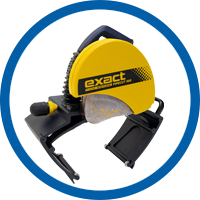 Pipe Cutter for stainless steel Exact Inox 360