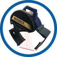 Exact Pipe Saw Pro Series 280