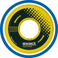 Exact Diamond Disc X165