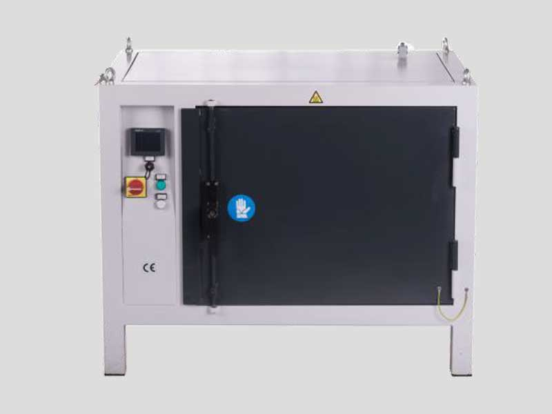 Flux Oven PWI-2MR