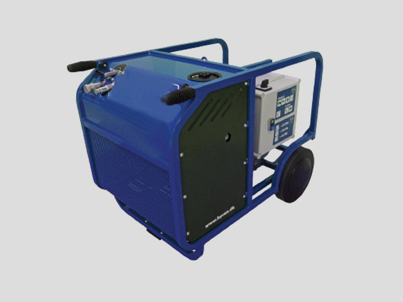 Electric Hydraulic Powerpack